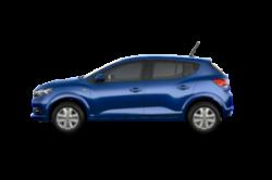 NEUE Dacia SANDERO