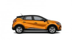 der NEUE Renault CAPTUR